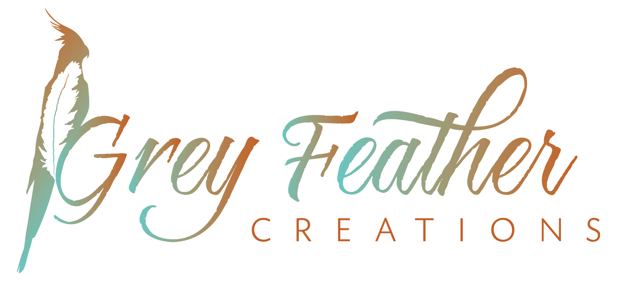 Grey Feather Creations